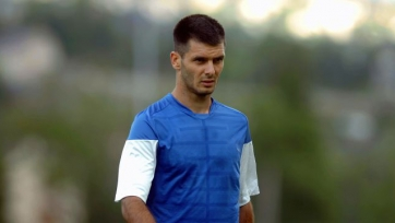 Спахич склоняется к переходу в «Сараево»