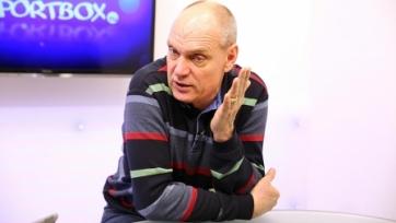 Бубнов: «Лучший голкипер страны на данный момент – это Лодыгин»