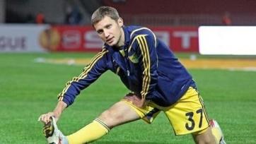 Виталий Бордиян подался в тренеры