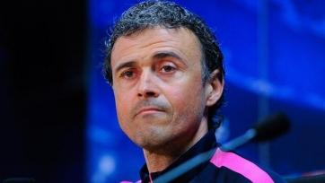 Луис Энрике: «ПСЖ может выиграть Лигу чемпионов»
