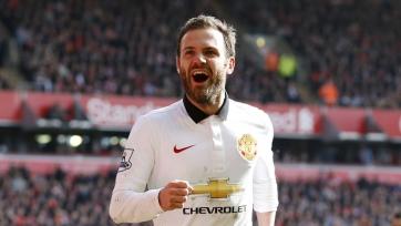Хуан Мата: «Матч против «Челси» особенный для меня»