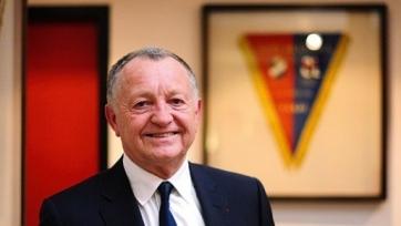 Президент «Лиона» дисквалифицирован