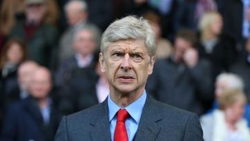 Арсен Венгер шокирован победной серией «Арсенала»