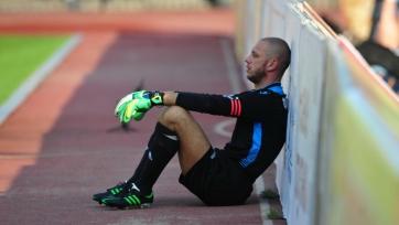 Александр Филимонов будет работать с «Арсеналом-2»
