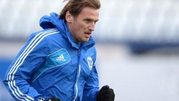 Дмитрий Булыкин готов играть до 40 лет