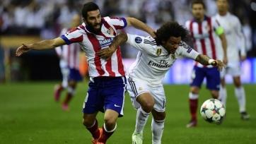 «Реал» вновь не смог обыграть «Атлетико»