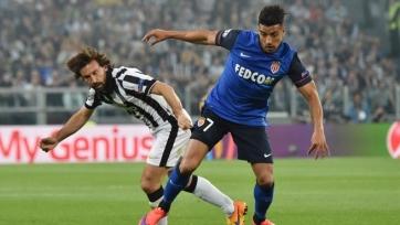 «Монако» проигрывает, но шансы на выход в полуфинал сохраняет