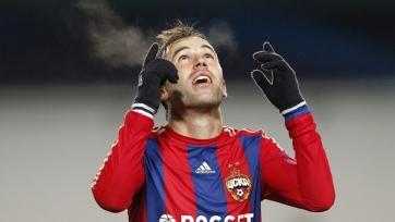 Натхо: «У ЦСКА еще есть время исправить ситуацию»