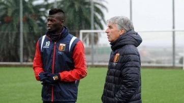 Гасперини продолжит тренировать «Дженоа»