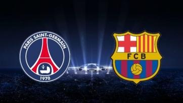 Анонс. ПСЖ – «Барселона». Французы готовятся к подвигу