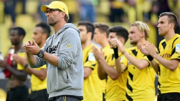 Юрген Клопп: «Я посчитал, что команде необходимы перемены»