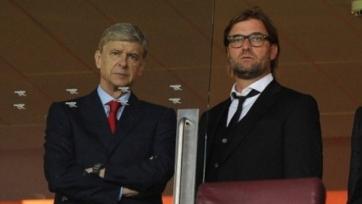 The Telegraph: «Арсенал» в услугах Юргена Клоппа не заинтересован
