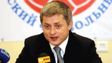 Игорь Ефремов остается во главе ФНЛ