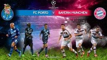 Анонс. «Порту» - «Бавария». «Драконы» хотят реванша