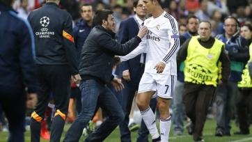 УЕФА может дисциплинарно наказать «Атлетико»