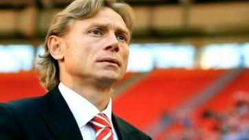 Валерий Карпин: «Веду переговоры с прицелом на лето»
