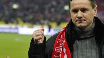 Дмитрий Аленичев: «Таких людей, как Григорьянц, самих надо оградить от футбола проволокой»