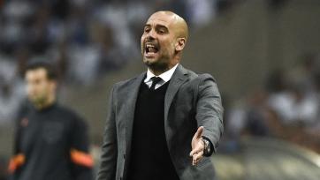 Хосеп Гвардиола: «Есть еще ответный матч»