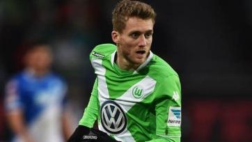 Шюррле: «Наполи» и «Вольфсбург» - фавориты Лиги Европы»