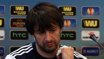 Шовковский: «Поддержка болельщиков очень важна»