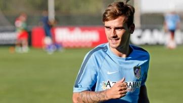 «Бавария» готова заплатить 30 млн. евро за игрока «Атлетико»