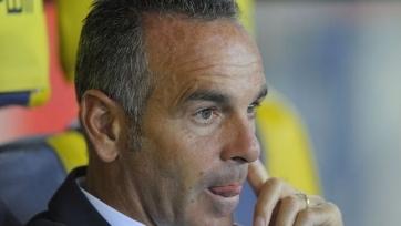 Пиоли: «В нынешнем сезоне «Лацио» пока ничего не выиграл»