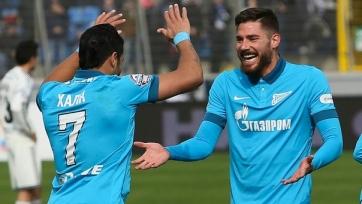 Хави Гарсия: «Очень важно хорошо провести гостевой матч»