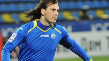 Виталий Дьяков не знает, если останется в «Ростове»