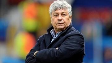 Мирча Луческу верит в «Динамо» и «Днепр»