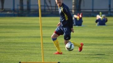 Иван Новосельцев: «Готовлюсь к матчу с «Торпедо», как к любому другому»