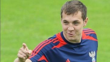 Артем Дзюба предрекает нелегкий матч «Зениту»