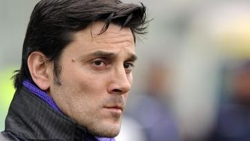 Винченцо Монтелла: «Динамо» хорошо себя показал»