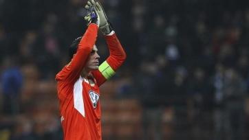 «Вольфсбург» готов продлить контракт с Бенальо