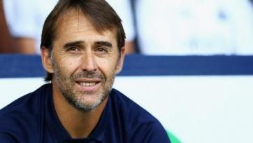 Наставник «Порту» Лопетеги может возглавить «Реал»