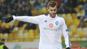 Ярмоленко: «Нельзя было отдавать сопернику инициативу»