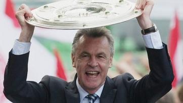 Хитцфельд: «Клопп может возглавить «Баварию»