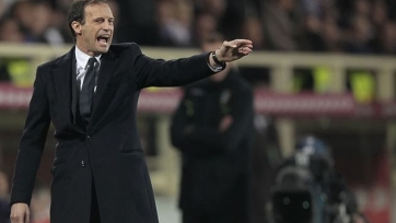 Аллегри: «Победа над «Лацио» приблизит нас к титулу»