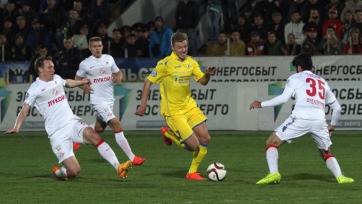 Григорьев: «В матче с «Торпедо» придется непросто»
