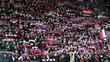 Тифози «Кальяри» избили футболистов клуба