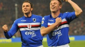 Кассано и Паццини воссоединятся в «Болонье»?