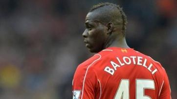 Марио Балотелли – самый оскорбляемый футболист в АПЛ