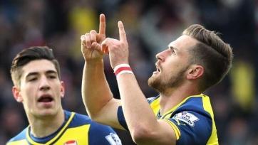 Рэмси верит, что «Арсенал» станет чемпионом Англии