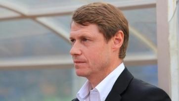 Кононов: «Ничья в матче с ЦСКА нас не устроит»