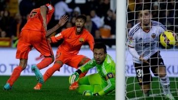 Анонс. «Барселона» - «Валенсия». Центральный матч 32-го тура Ла Лиги