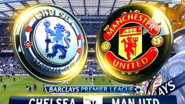 Анонс. «Челси» - «Манчестер Юнайтед» - снимут ли «красные дьяволы» лондонское проклятье?