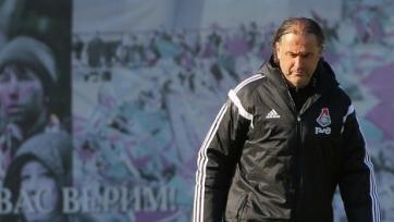 Миодраг Божович: «Если бы мы хотели так плохо сыграть, и то не смогли бы»