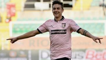 «Атлетико» собирается побороться за Дибалу