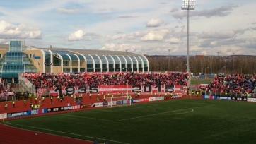 В свой день рождения «Спартак» подарил фанатам победу над «Мордовией»