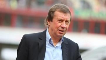 Юрий Семин: «Допустили грубые ошибки, так играть нельзя»