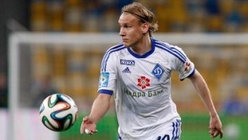 «Интер» интересуется защитником «Динамо»
